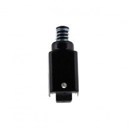 Interruptor stop pedal sin bateria negro Vespa Due, Vespa 50, Primavera, PKS, PX 125/150,PE.