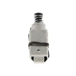 Interruptor stop pulsador negro Vespa Due, Vespa 50, Primavera, Super,PKS,  PK-XL,FL, IRIS, PX, T5, PE.