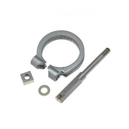 Abrazadera  para carburador SHBC 19.19, SHBC 20L d.37mm , Vespa Primavera, PK, FL