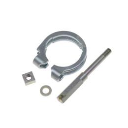 Abrazadera (KIT) para carburador SHB 16.16  d/ 34mm , Vespa 75,super, SL