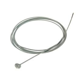 Cable de embrague SNG d=2mm, cabeza cilindrica 8x8mm, largo 2.000mm