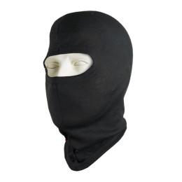 Sotocasco negro algodón Unik