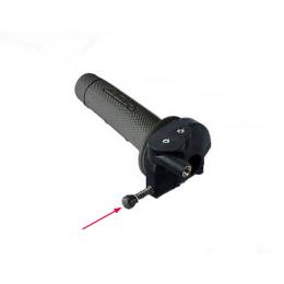 Tornillo limitador mando de gas Pitbike YCF