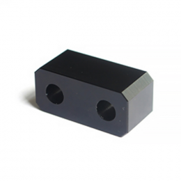 Suplemento 20mm torretas de manillar / 24mm entre centros Pitbike YCF