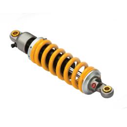 Amortiguador trasero regulable Pitbike L.330x640lbs YCF