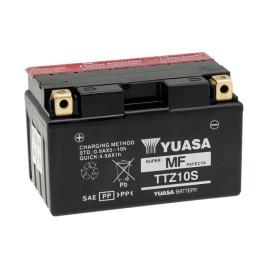 Bateria YTZ10-S Yuasa con ácido
