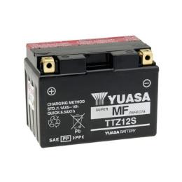 Bateria TTZ12S Yuasa con ácido