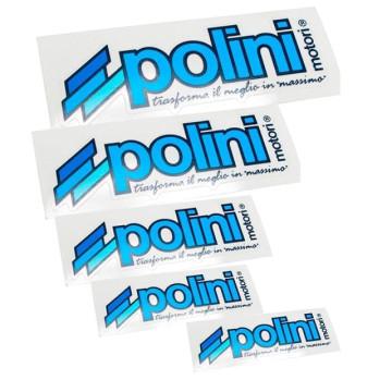 Pegatina Polini