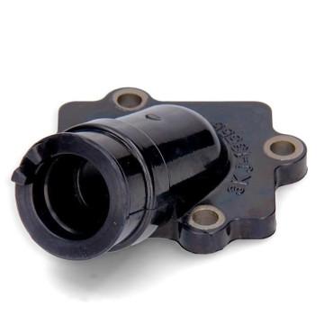 Tobera de admisión Minarelli horizontal tipo original deslimitada d=24mm AllPro