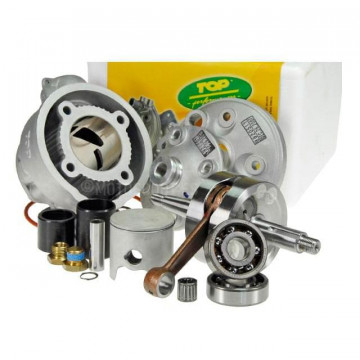 Maxi Kit TPR 85cc Minarelli AM6 aluminio Top Performances