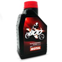 Aceite mezcla 2T 1L Motul 800 Supersport