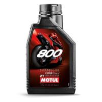 Aceite mezcla 2T 1L Motul 800 Road Racing