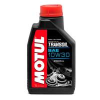Aceite transmisión 2T/4T 10W30 1L Motul Transoil Mineral