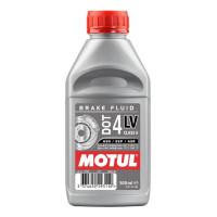 Líquido de freno Motul DOT 4 LV 0,5L