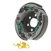 Embrague Minarelli horizontal 3G Polini For Race d=107mm regulable