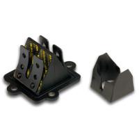 Caja de laminas VL12, MBK Nitro - Yamaha Aerox