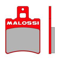 Pastillas de freno delanteras Yamaha Aerox Jog Neo's Malossi MHR - orgánico