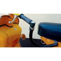 Candado de manillar Vespa Classic PX 50/75/125/200 PK / XL / GT / COSA / IRIS / Primavera URBAN MP