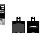 Pastilla de freno delantero Galfer Yamaha Aerox / Jog