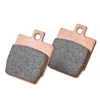 Pastilla de Freno (Set) Galfer Metal sinterizado, S32 (FD206G1380)  (Aerox trasero)