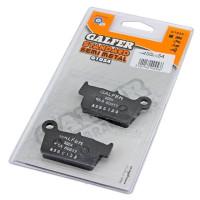 Pastilla de Freno Galfer - Semi-Metal Beta RR Track