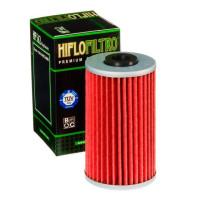 Filtro de aceite Kymco Gran dink Hiflofiltro