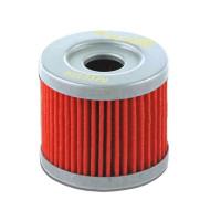 Filtro de aceite Malossi Red-Chilli Suzuki UH Burgman 125/150