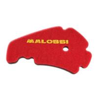 Filtro de aire Aprilia Piaggio Gilera 4T 125/200-400cc Malossi