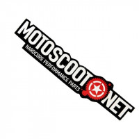 Pegatina Motoscoot.net