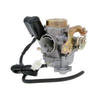 Carburador Naraku V2 Ø18, GY6 / Kymco 50-90cc, 4-tiempos