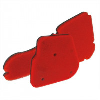 Filtro de aire Stage6 Doublelayer para caja de serie Minarelli horizontal (Aerox/ Nitro)