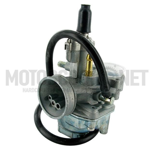 Carburador 17.5mm Honda X8R/SFX/Bali DellOrto acople pletina Sku:1438 /1/4/1438_01.jpg