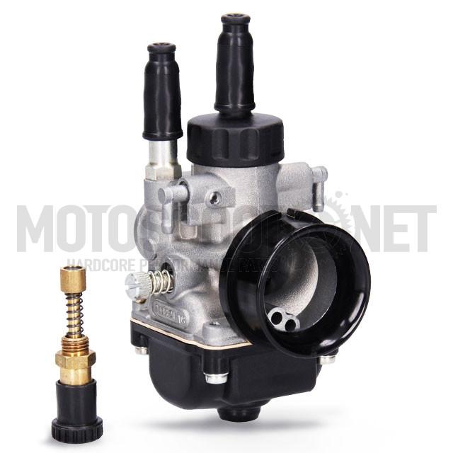 Carburador 21 PHBG DS 2632 Dellorto - Estárter Cable/Palanca Sku:9027 /9/0/9027_05.jpg