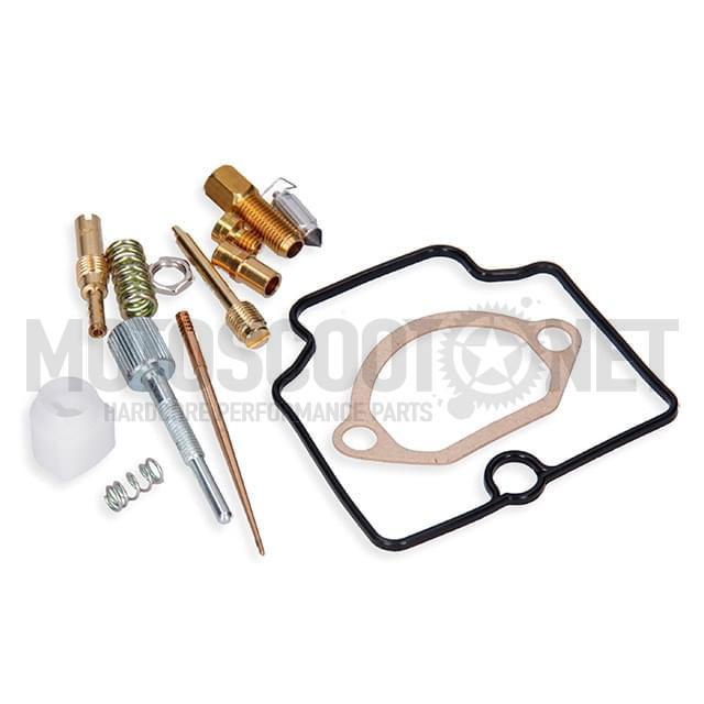 Kit reparación carburador Keihin PWK - VOCA FT - OKO AllPro ref: AP30AC90.002