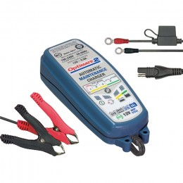 Carregador Bateria Optimate 2 TM-420