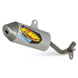 Silenciador de escape KTM 50 SX 16-20 HUSQVARNA TC 50 17-20 Powercore 2 FMF