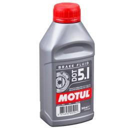 Líquido de freno Motul DOT 5.1 500ml
