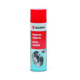 Liquido limpieza rápida Würth 500ml