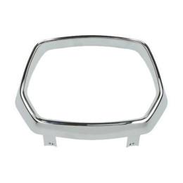 Aro de óptica Piaggio, Vespa 50-150ccm 2T/4T plástico, cromado