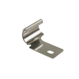Pinza de fijación izquierda Vespa ET2/ET4/LX/LXV/S 50 -150ccm Piaggio