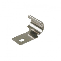Pinza de fijación derecha Vespa ET2/ET4/LX/LXV/S 50 -150ccm Piaggio