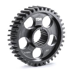 Engrenagem primária TDR 39 Dentes com furos X-MAX 250/300