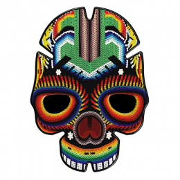Protector depósito universal Skull I Puig