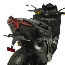 Portamatrículas regulable Yamaha T-Max 560 2020 Puig