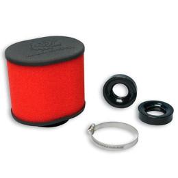 Filtro de ar Malossi RED FILER E15 Ø60mm e PHBG / PHBL