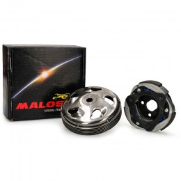Kit embrague y campana Honda SH 125/150 Kymco Agility 125/150 Malossi Delta System d.125mm