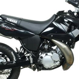 Balão Yamaha DT 125 R/X (2004-2006) All-Road 2T Approved Arrow, (CE)