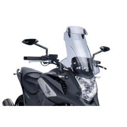 Cúpula Touring Con Visera Ahumado Honda NC 700 X 12-13' PUIG