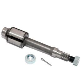 Eje de rueda Vespa PX 125/150/200 T5/TX CIF