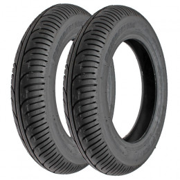 Neumatico 100/90-12 BT601SS Bridgestone WET agua